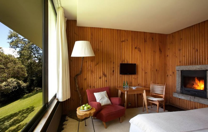 SUITE HOTEL ANTUMALAL
